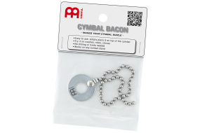 MEINL Cymbals Bacon Sizzler