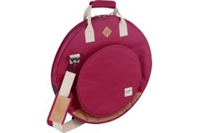 Tama tcb22wr Cymbal Bag wine red